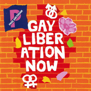 Gay Liberation Now